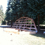 Trusses - Gambrel