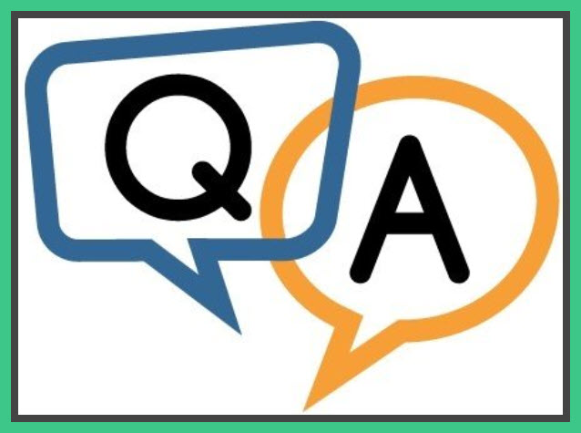 Frequency Ask Quotions